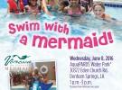 Swim with a Mermaid-AquaPards