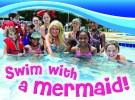 Swim with a Mermaid-Liberty Lagoon